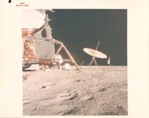 NASA Modular Stowage EG0110